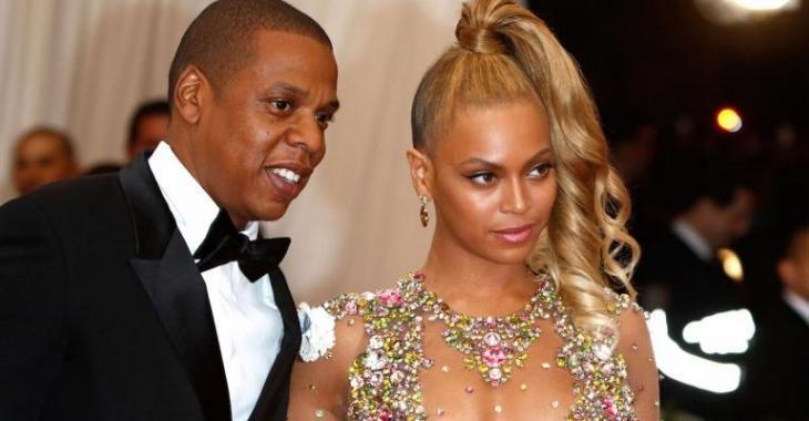 PHOTOS: La fille de Beyoncé a tellement grandi!