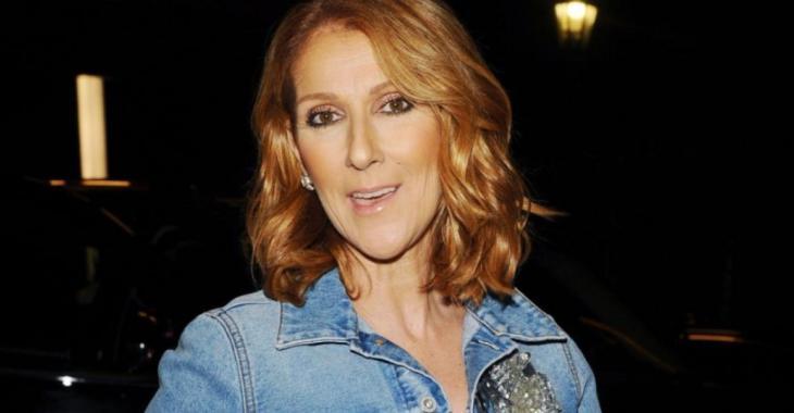Céline Dion annonce enfin la grande nouvelle qu'on attendait tous!