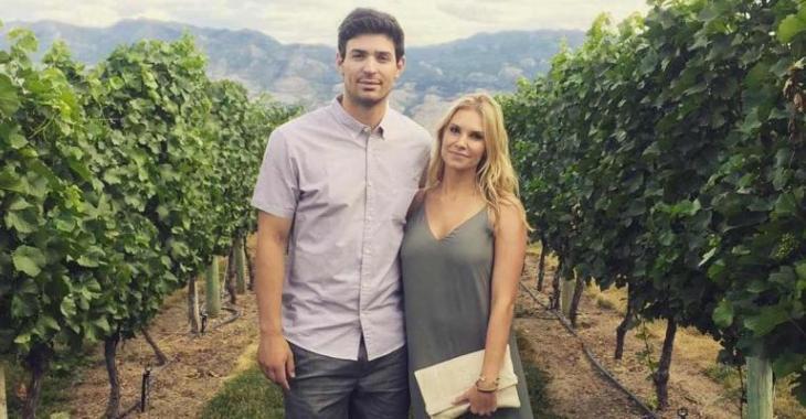 La conjointe de Carey Price, Angela, nous partage ses photos de grossesse!