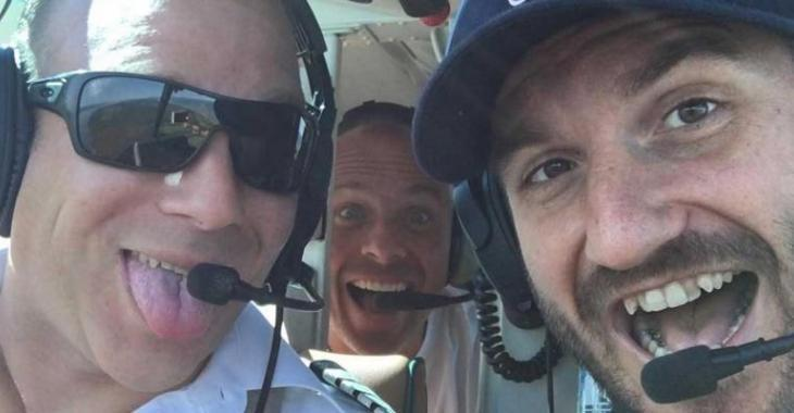 Le chanteur et ex-hockeyeur Bob Bissonette est décédé dans un accident d'hélicoptère
