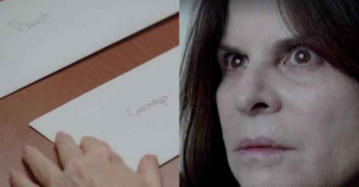 Unité 9: le contenu des enveloppes enfin révélé...