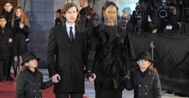 Céline Dion et ses trois fils ont un important message à vous transmettre