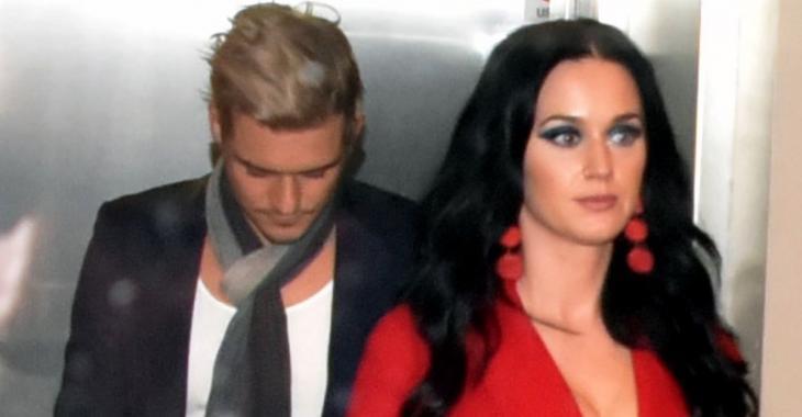 Un populaire couple de célébrités se sépare...
