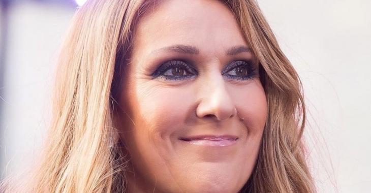 """Des images de Céline Dion en """"brassière"""" et dans les bras d'un homme rendues publiques!"""