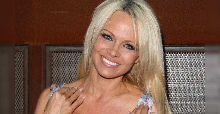 Pamela Anderson ne ressemble plus du tout à cela!