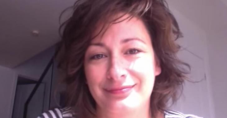 Triste nouvelle pour la comédienne Anick Lemay...