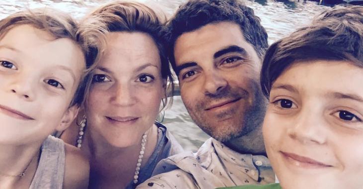 Catherine Proulx-Lemay explique sa séparation avec David Savard...