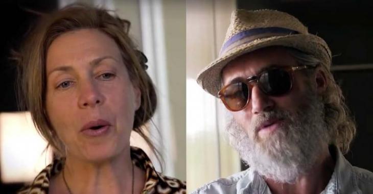 Roy Dupuis et Céline Bonnier ont une grande nouvelle à annoncer!