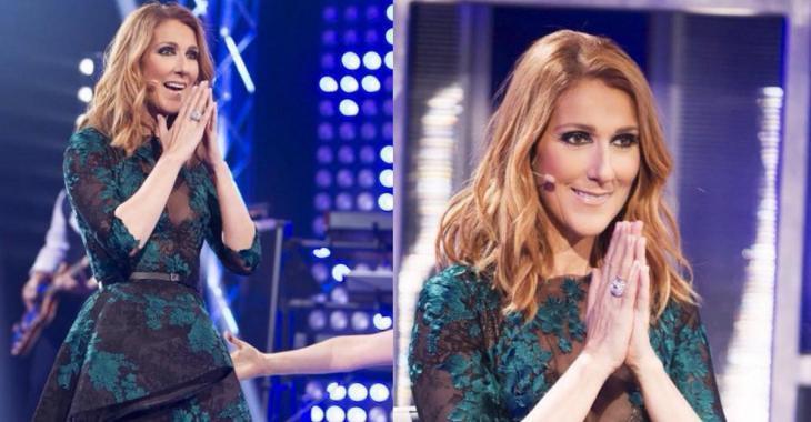 Finie l'attente, Céline Dion, c'est ce soir!