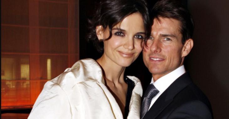 Grande nouvelle entourant Tom Cruise et Katie Holmes...