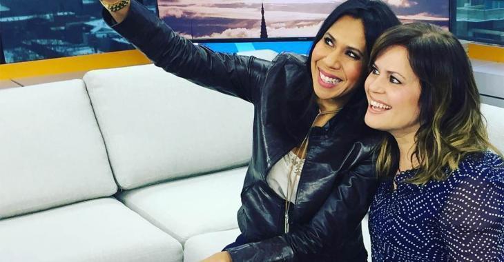 Les vêtements de Patricia Paquin et Isabelle Racicot sèment la jalousie sur Instagram...
