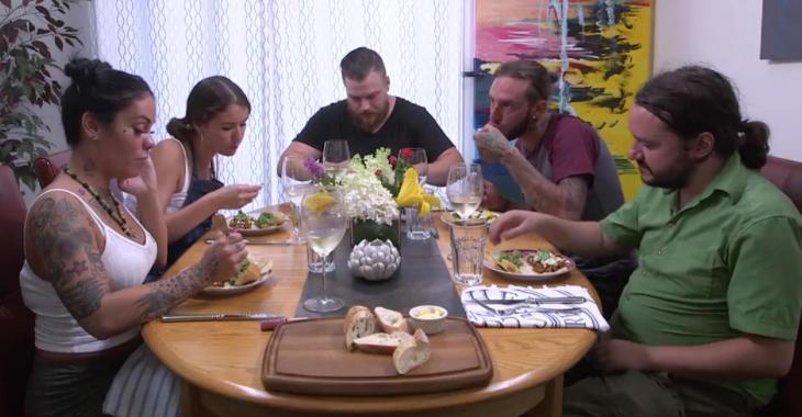 """Scandale à l'émission """"Un souper presque parfait""""..."""