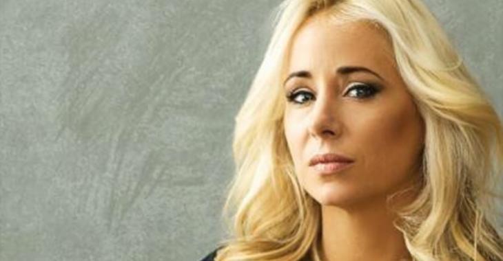 Mariloup Wolfe démolie, elle se fait défendre par Fabienne Larouche