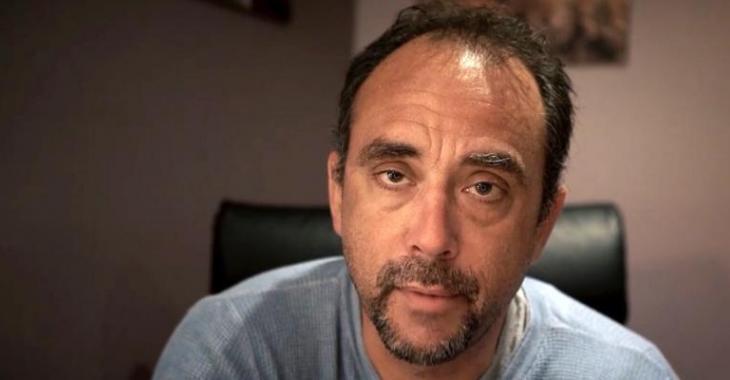 L'animateur Stéphane Gendron confronte la mort, suite au décès de son fils