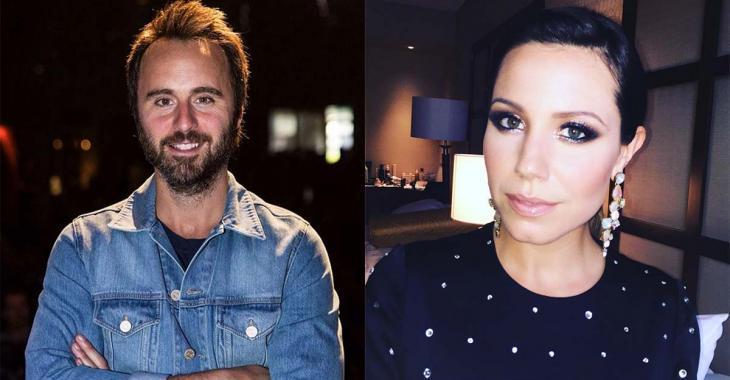 Grande nouvelle pour le couple Louis-Josée Houde et Magalie Lépine-Blondeau?