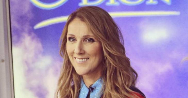 Une très bonne nouvelle pour Céline Dion!