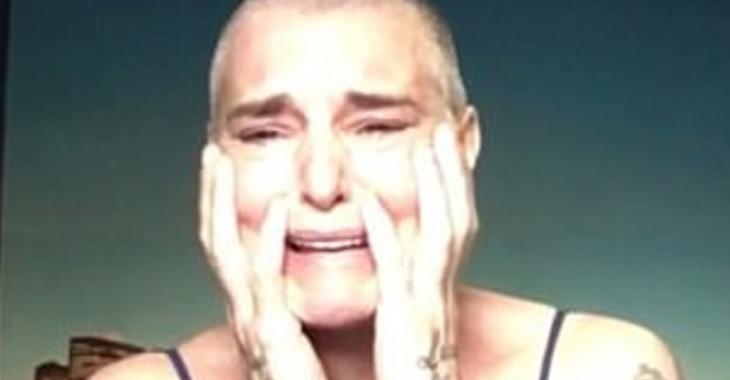 Une populaire chanteuse menace (encore) de se suicider...