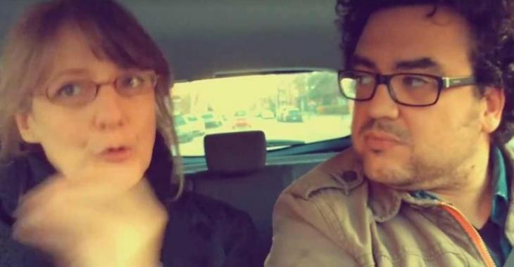L'engueulade de ce couple québécois fait le tour du web!