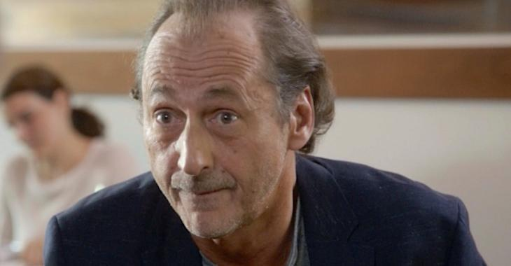 Luc Picard nous présente son fils Henri... Il brise déjà des coeurs!
