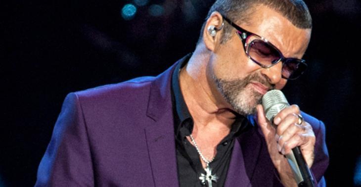 Le célèbre chanteur George Michael est décédé...