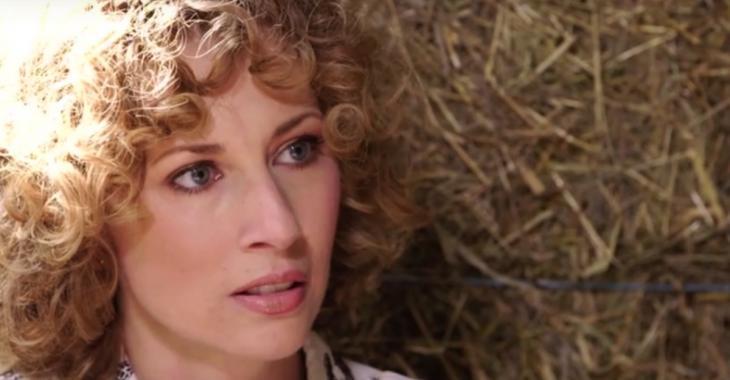 L'animatrice Andréanne Sasseville est décédée
