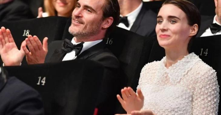 Deux populaires acteurs officialisent leur couple!