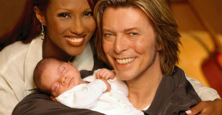 La fille de David Bowie vient d'avoir 17 ans et elle est d'une beauté à couper le souffle!