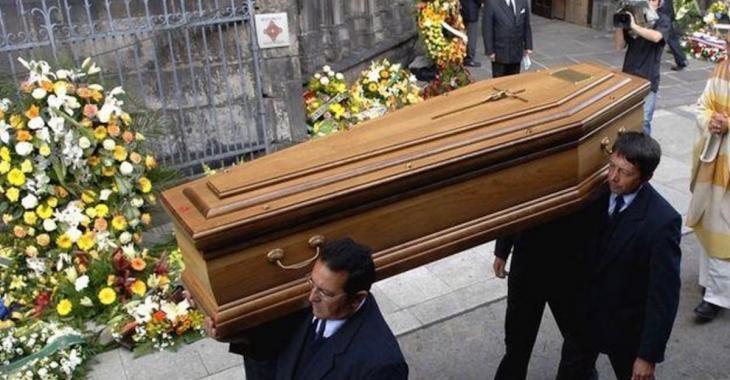 Un célèbre acteur meurt à l'âge de 49 ans