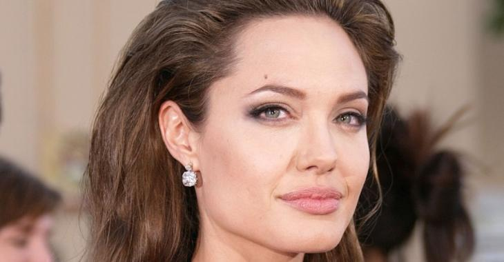 Angelina Jolie a un nouvel amoureux... C'est un acteur TRÈS connu!