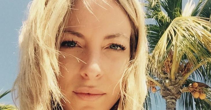 Marie-Mai remet les pendules à l'heure sur Instagram
