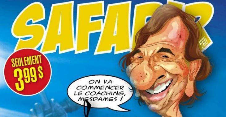 Le monde des médias québécois est en deuil
