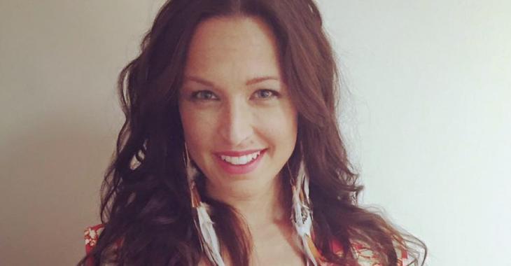 Natasha St-Pier donne des nouvelles de l'état de santé de son fils