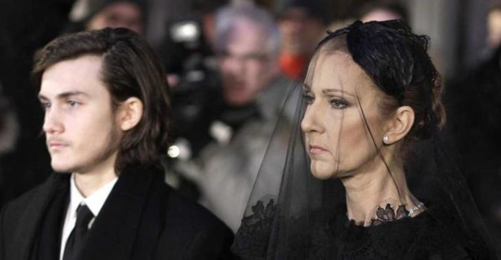 Céline Dion révèle un triste détail concernant la mort de René Angélil...