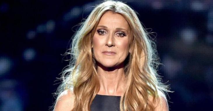 Céline Dion exprime sa grande tristesse sur les réseaux sociaux...