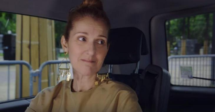 Céline Dion aurait été victime d'une grosse arnaque...