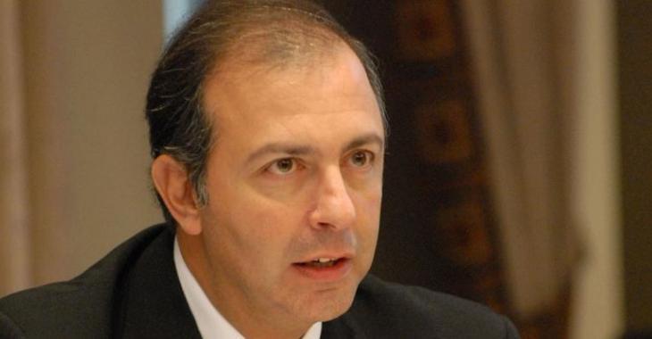 Sam Hamad démissionne de ses fonctions!
