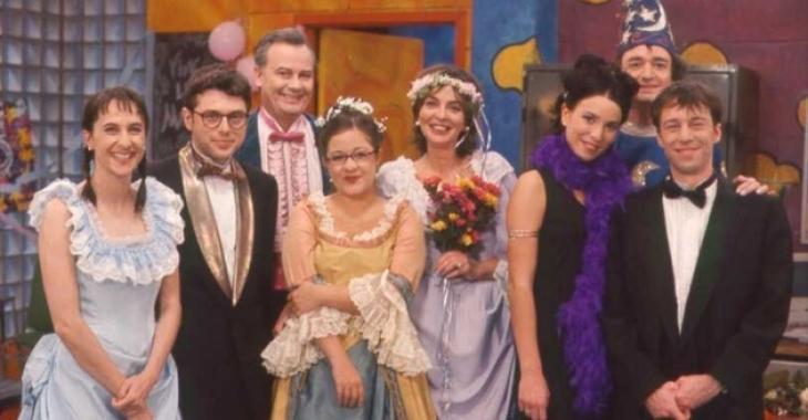Après Occupation Double, une autre célèbre émission québécoise fait son grand retour...