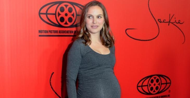 Une populaire comédienne annonce sa grossesse!