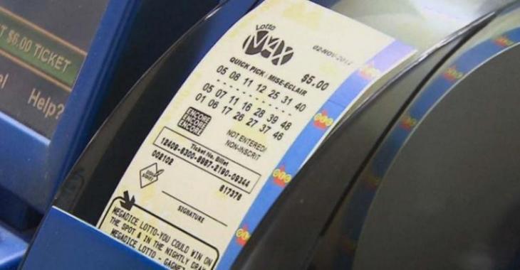Le prochain gros lot du Lotto Max sera GIGANTESQUE vendredi prochain...