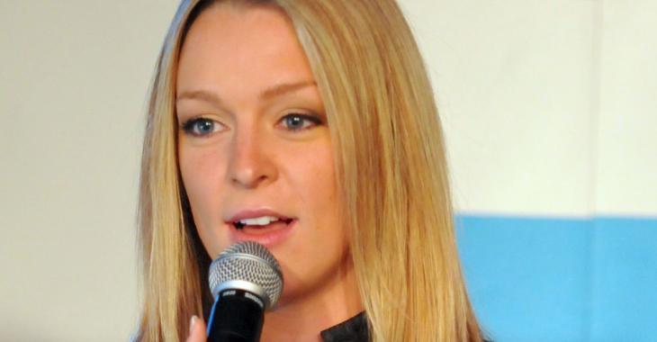 Une autre chanteuse québécoise se moque ouvertement d'Annie Villeneuve