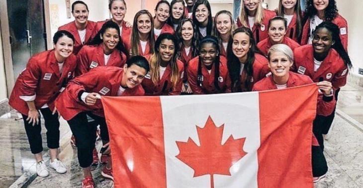 C'est la fin pour cette grande athlète québécoise