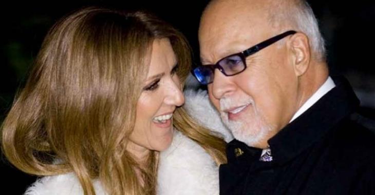 Triste nouvelle: René Angélil perd la vie après un long combat contre le cancer.