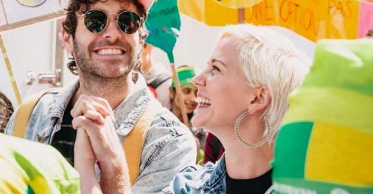 Le plus beau couple du showbiz québécois frappe encore!