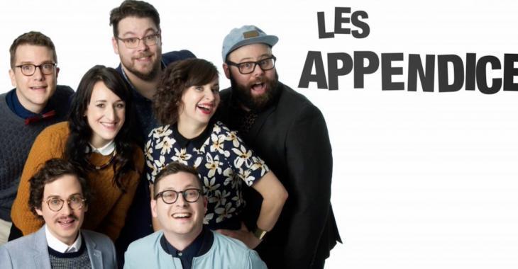 Cette émission de télévision québécoise est cancellée