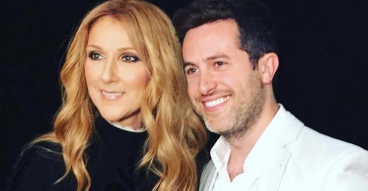Voici pourquoi Jean-Philippe Dion est aussi proche de Céline Dion