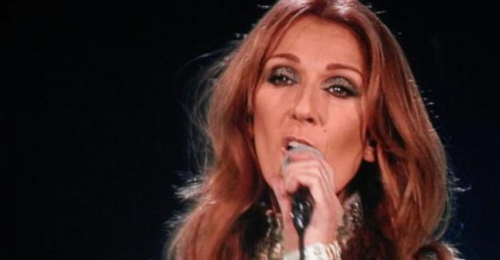 Céline Dion vide son sac!