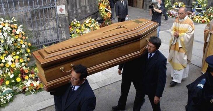 Une icône de la télévision est décédée