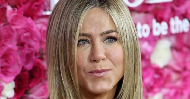 On sait finalement si Jennifer Aniston est enceinte ou non...