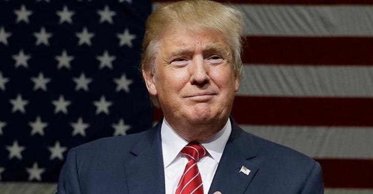 Donald Trump inquiété par la sortie d'un film québécois