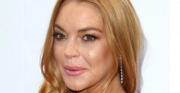 Lindsay Lohan est en couple avec ce milliardaire...